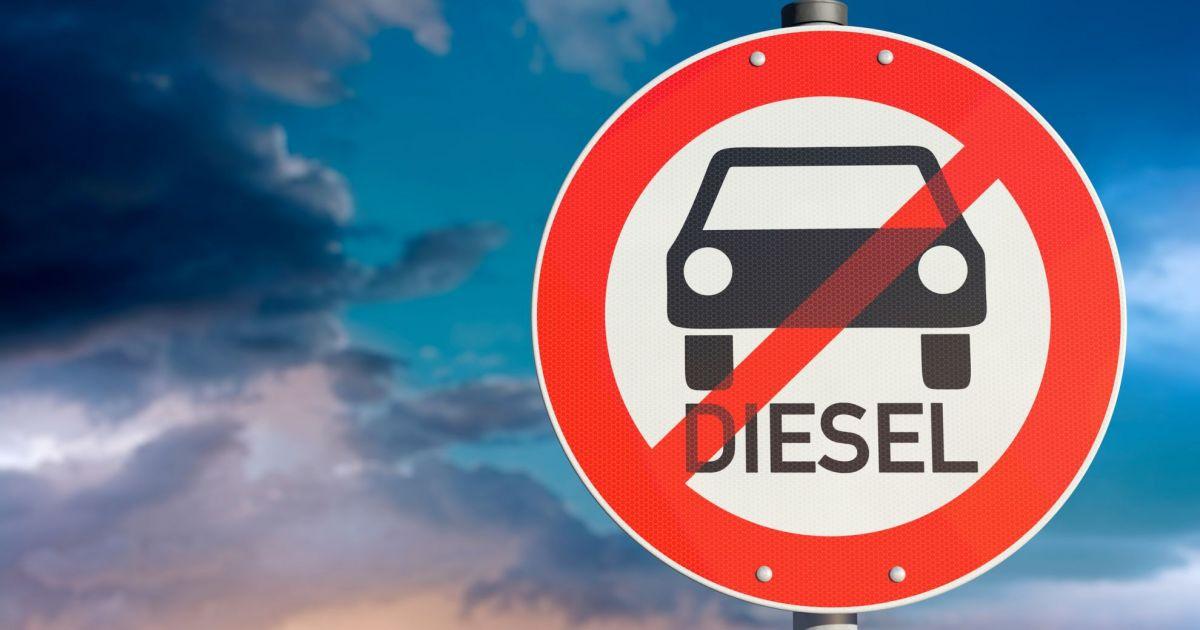 Diesel Entscheidung