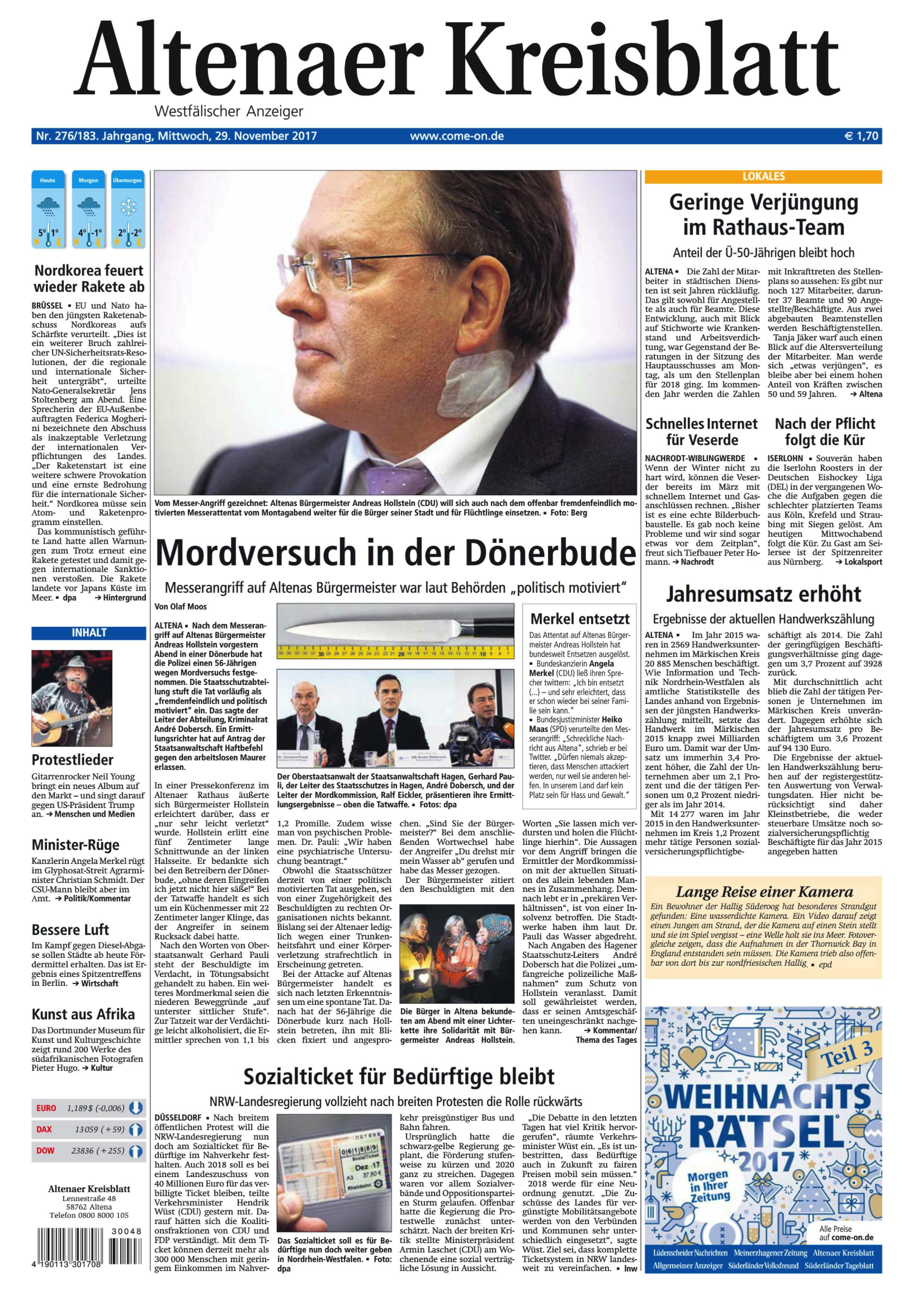 Tageblatt - revolvy.com