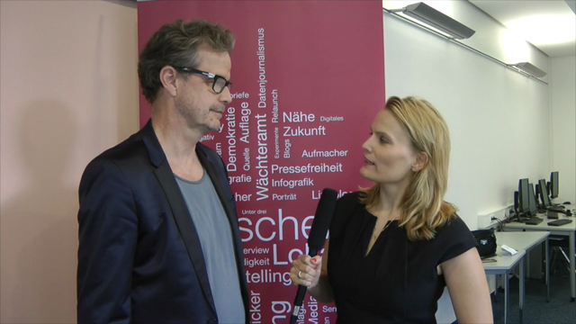 Jens Lönnecker im Interview