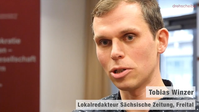 Tobias Winzer im Interview
